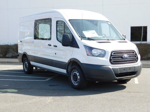 c41e7d892b 2018 Ford Transit Van Base in Wake Forest