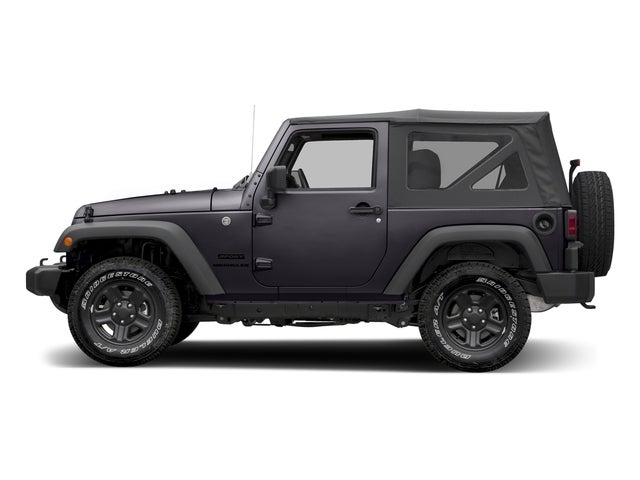 2017 Jeep Wrangler Sport In Wake Forest Nc Crossroads Ford